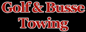 Golf & Busse Towing